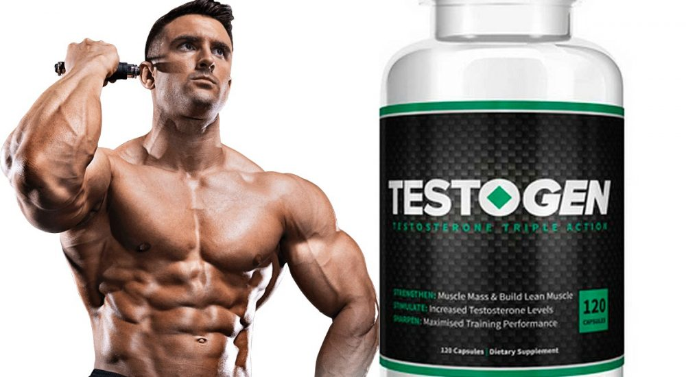 TestoGen Reviews — Is It One Of The Very Best Testosterone Boosters?